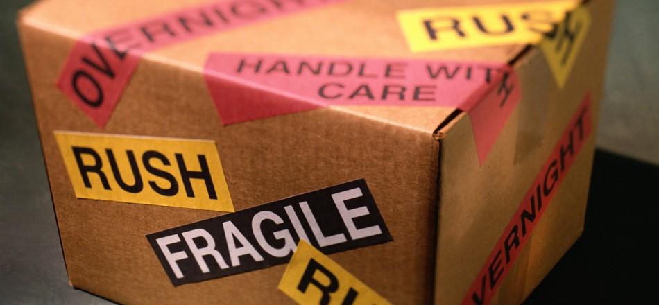 Imballaggio e commerce