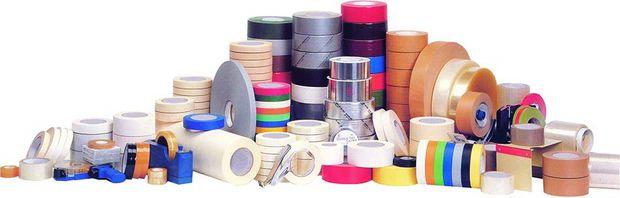 nastri adesivi imballaggio