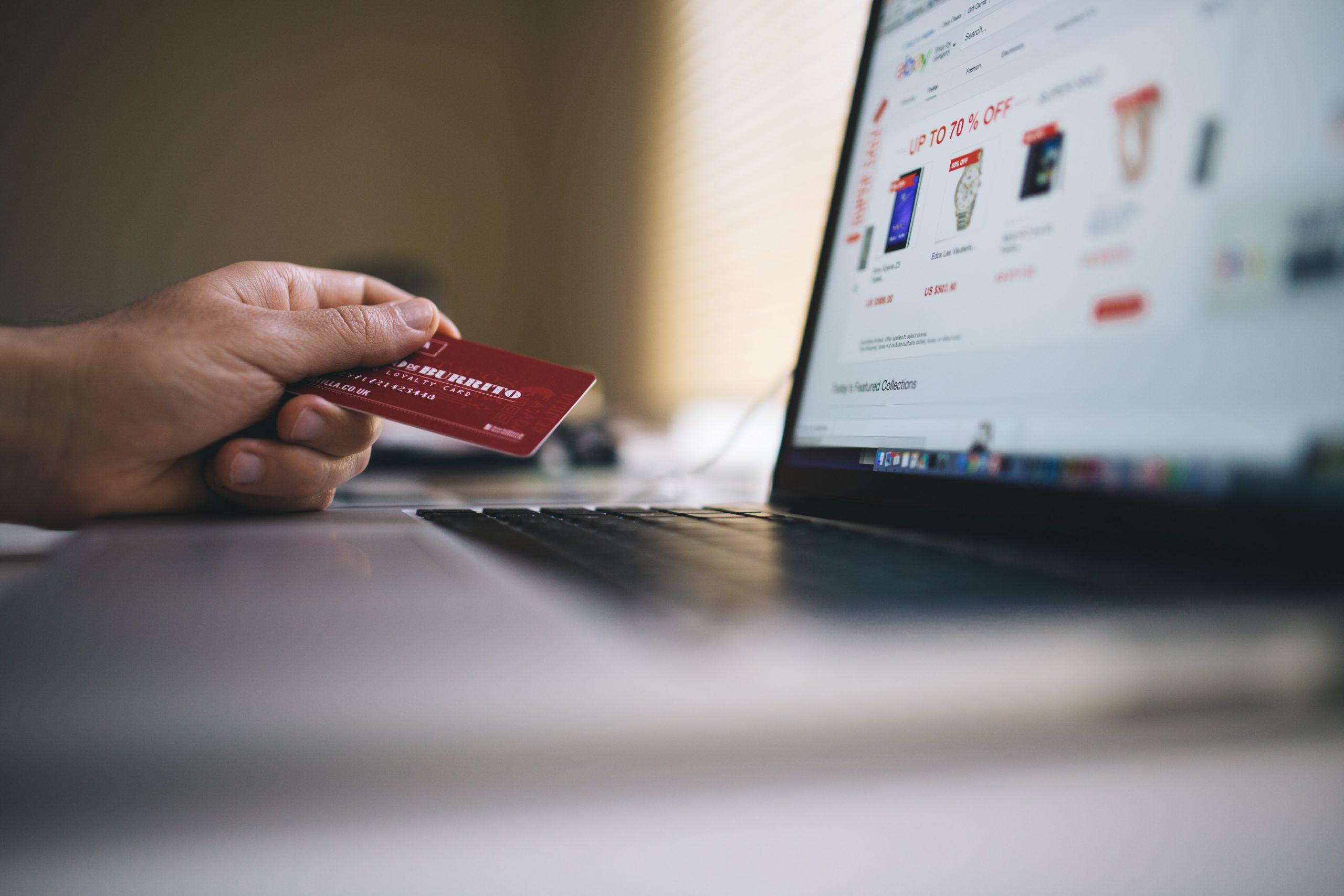Aumentare Conversioni E-Commerce