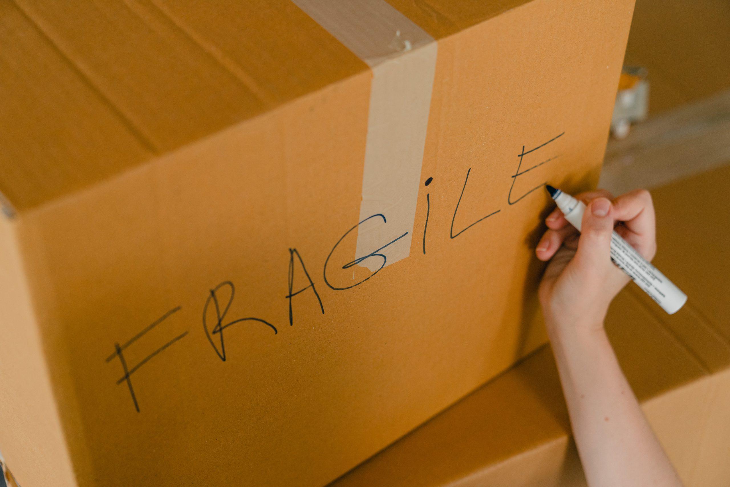 realizzare nastro adesivo personalizzati